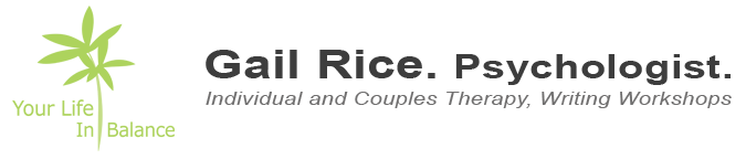 Gail Rice Logo
