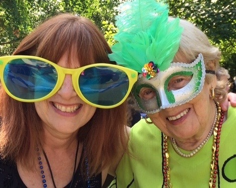 gail-rice-mom-and-kathy-mardi-gras
